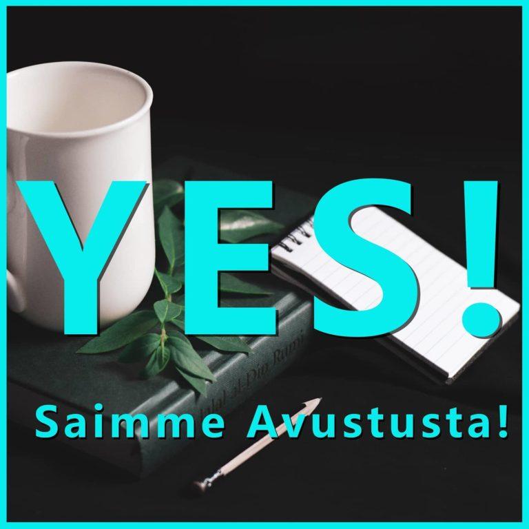 Yhdistykselle myönnetty Tampereen nuorisotakuuavustusta